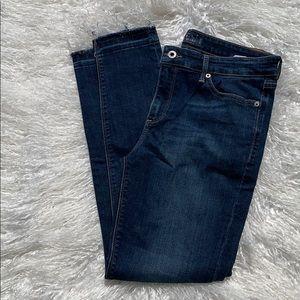 Lucky Brand size 10/30 Ava Skinny jeans